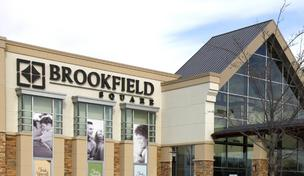 Brookfield Square has announced five new stores for 2013.