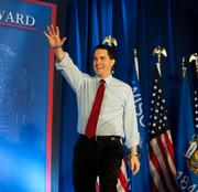 Gov. Scott Walker survived a recall election in June, defeating Democratic challenger Milwaukee Mayor Tom Barrett. Walker was the first governor in U.S. history to survive a recall election.Walker calls for unity after recall election win
