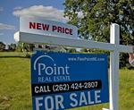 Wisconsin home sales up 13.7% in August