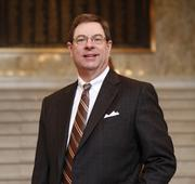 Klappa also serves on the executive committee of the Greater Milwaukee Committee.