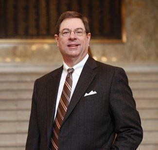 Wisconsin Energy CEO Gale Klappa