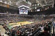 The Milwaukee Bucks have a lease at the BMO Harris Bradley Center through 2017.