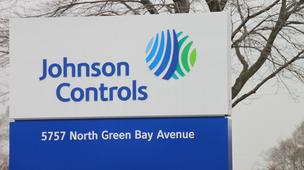 Johnson Controls said it's considering selling its automotive electronics business.