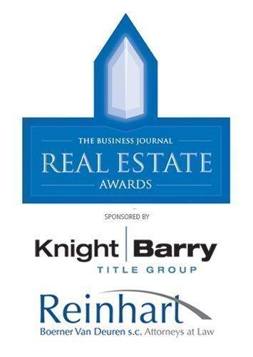 Real Estate Awards - 2014