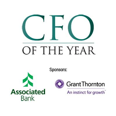 CFO of the  Year - 2013