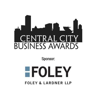 Central City Business Awards