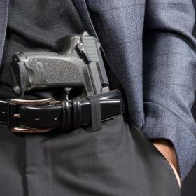 City Wants Executive Order to Ban Concealed Carry in Tampa During RNC