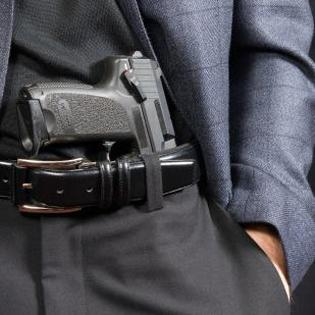 Controversy had surrounded the Missouri Department of Revenue after a list of concealed carry gun holders was turned over to the federal government.