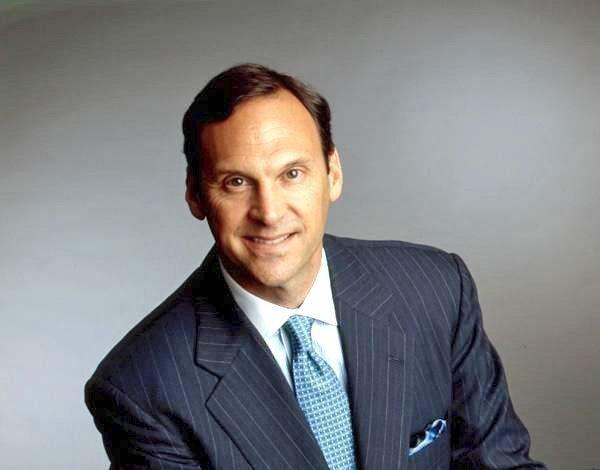 Frontier Airlines CEO David Siegel
