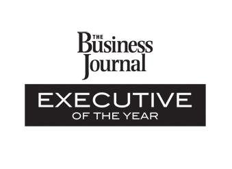 Executive of the Year - 2013
