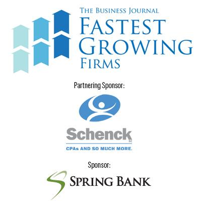 Fastest Growing Firms - 2014