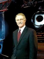 Retiring Joy Global CEO Sutherlin reflects on tenure