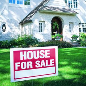 There were 1,889 homes listed for sale in the area last month, a 13.7 percent decrease from January 2012.