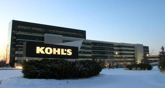 Kohl's recently opened nine new stores, bringing its total to 1,155.Kohl's by the Numbers0.3%Increase in same-store sales in 2012$986 millionEarnings in 2012-15.5%Change in earnings 2012 over 2011$48.23Stock price as of March 6, 2012$46.27Stock price as of March 6, 2013
