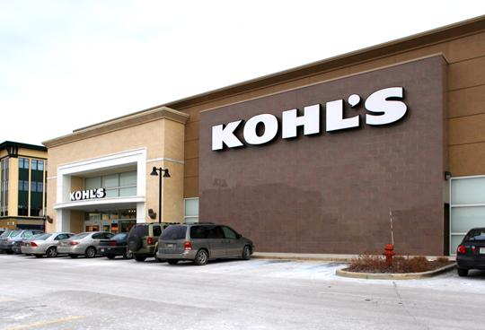 Kohl's Corp. reported a 0.1 percent comparable-store decrease for the five-week period ending Dec. 30 and lowered its outlook for the fiscal fourth quarter, which ends this month.