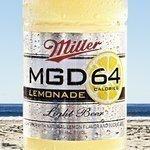 MillerCoors pulls MGD 64 Lemonade from market