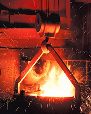 Charlotte, N.C.-based Nucor Corp., which owns the Nucor Cold Finish Wisconsin Inc. plant in Oak Creek, is buying Skyline Steel.