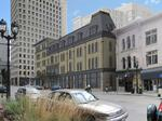 New downtown Marriott design won't save all facades