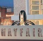 Mayfair demolishes office building for future development