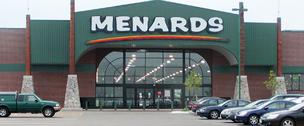 menards independence