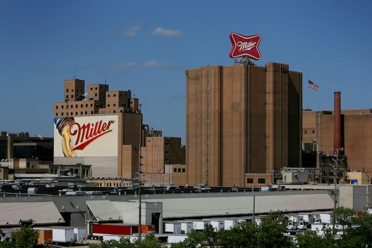 MillerCoors' Milwaukee brewery is on track to eliminate its waste that goes to landfill in 2014.
