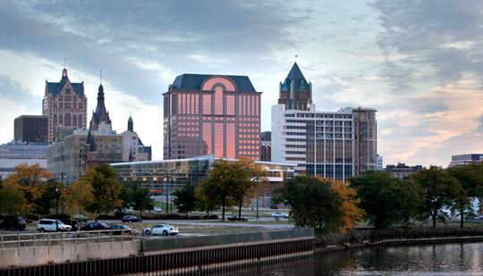 Milwaukee is leveraging the Me2 program to encourage downtown building owners to pursue efficiency projects as part of the national Better Buildings Challenge.