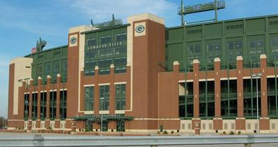 Sportservice has been named as the new concessionaire for Lambeau Field in Green Bay.