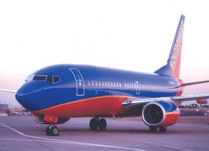 Southwest and AirTran have finished connecting their networks.