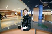 Health Care: Peggy Troy, Children's Hospital of Wisconsin