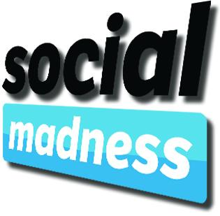 Sign your company up today for the Social Madness competition.