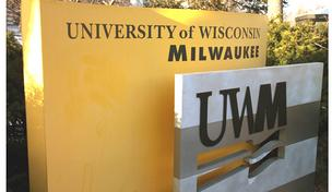 The software grant from Schlumberger to the University of Wisconsin-Milwaukee will be used by faculty and students in the Department of Geosciences.
