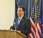 State of the State: Walker sticks to 250,000 jobs pledge