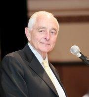 Sheldon Lubar