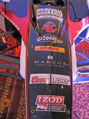 Marcus Hotels and Resorts is again one of the sponsors for Milwaukee IndyFest.