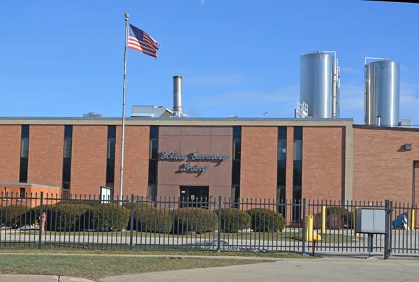 Lifeway's acquisition of the 170,000-square-foot plant more than quadruples its production capacity.