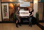 Juanita Schuelke and Alexis Hagquist of Pink Banana Theater Co.
