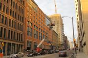 1. Milwaukee Marriott Downtown Hotel, 323 E. Wisconsin Ave. - $27,831,000