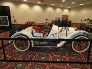 A 1914 Kissel Semi-Racer