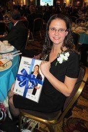 40 Under 40 winner Jennifer Koeppendoerfer of Xten Industries LLC