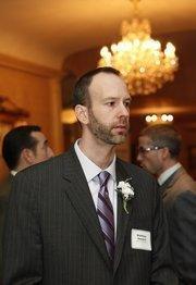 40 Under 40 winner Matt Howard of the city of Milwaukee