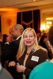 Beth Crivello-Wagner, UCP board member