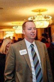 Scott Anderson, UCP board president