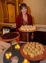Molly Sullivan of Miss Molly's Pastries