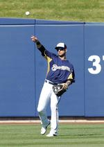 Milwaukee Brewers place 2nd in division ... in DL spending: NYTimes.com