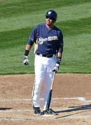 4. Aramis Ramirez, Milwaukee Brewers - $10,000,000