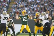 6. Aaron Rodgers, Green Bay Packers - $9,250,000