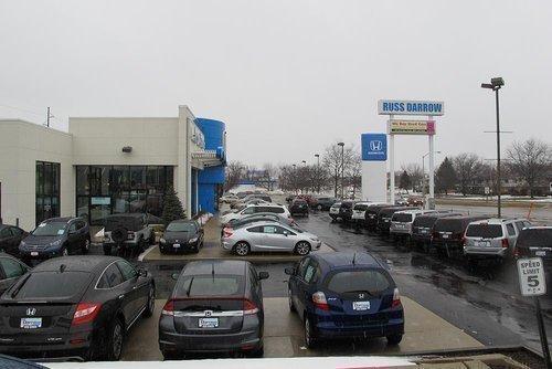 Russ Darrow Honda >> Milwaukee Area Auto Dealerships Top Of The List Slideshow