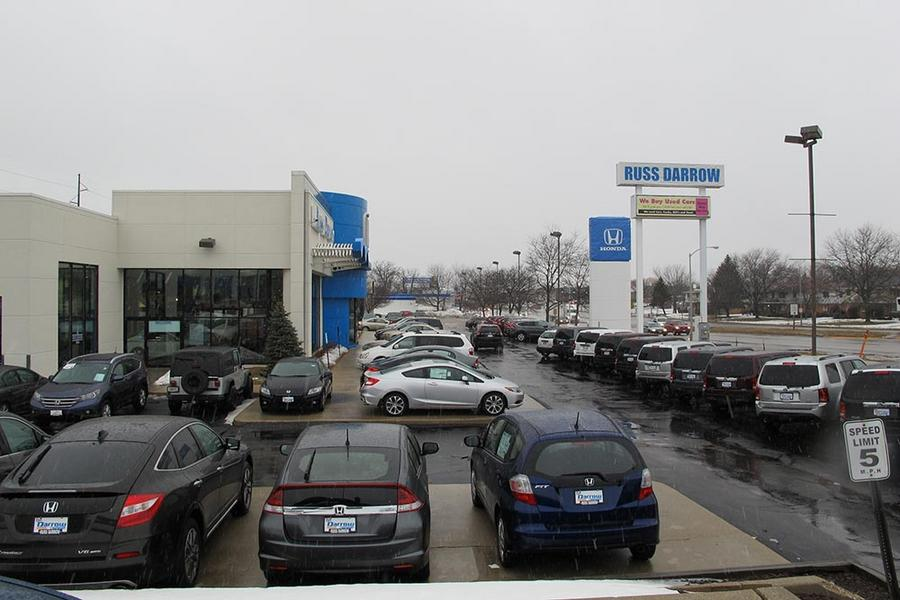 Milwaukee-area auto dealerships - Top of the List: Slideshow ...