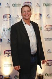 """Joel Klug, a contestant from the first season of """"Survivor,"""" who is from Wisconsin."""