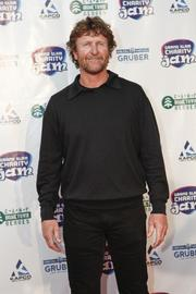 Former Milwaukee Brewers star Robin Yount
